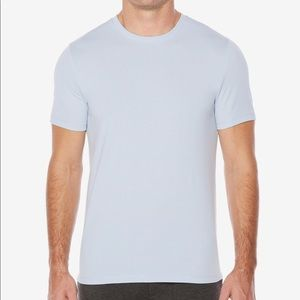 NWT Men's Perry Ellis dress t-shirt
